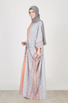 Sell Saigon Abaya Dresses-and-jumpsuit | Hijabenka.com