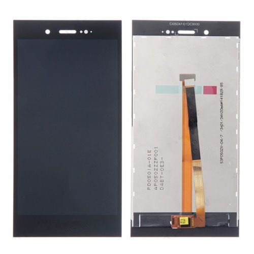 (54.00$)  Watch now  - New LCD Display Touch Screen with Digitizer Assembly Replacements for Blackberry Z3 free shipping low cost