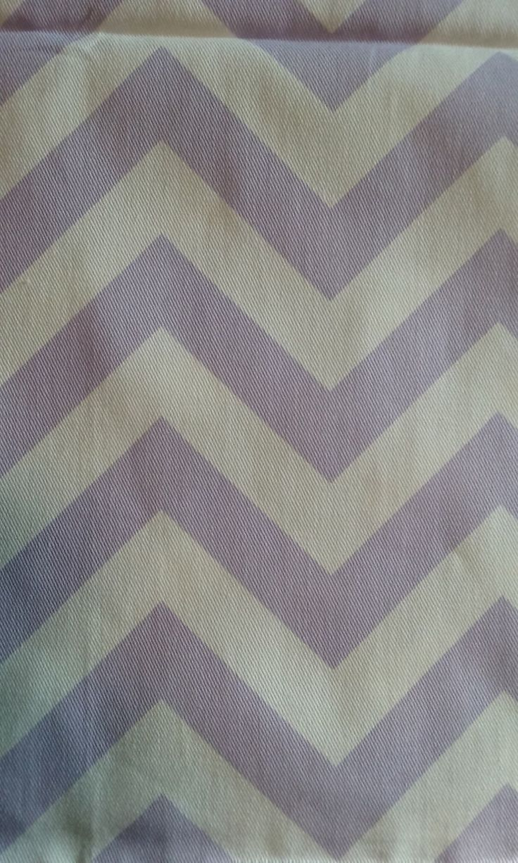 Home decor fabric,  lavender and white chevron, fabric, fabric remnant, purple fabric, chevron fabric, lavender chevron, Zigzag Wisteria by loveOcrafts on Etsy https://www.etsy.com/listing/514975063/home-decor-fabric-lavender-and-white