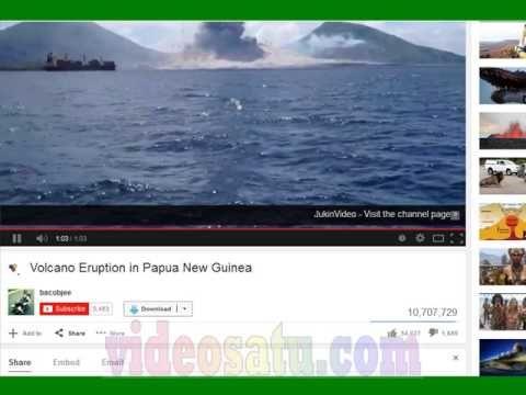 Video Heboh Yang Menghasilkan 1 Miliar Hanya Dalam 1 Minggu