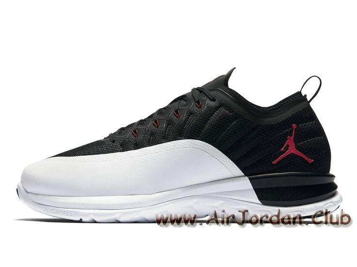 Jordan Trainer Prime noires/Blances 881463_001 Chausport Officiel Jordan  Pour Homme Noires - 1706150493 -