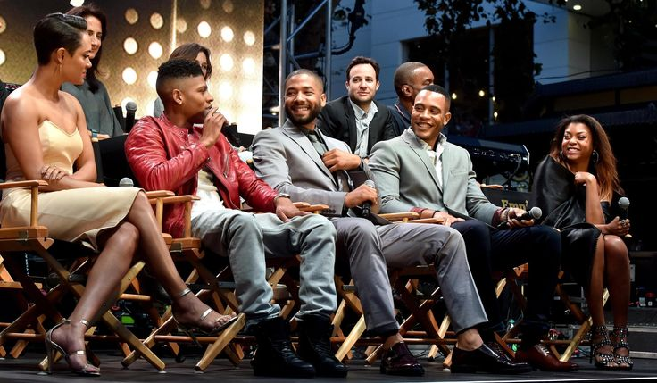 A new Q&A with the 'Empire' team teases Season 2 and revisits the great moments and music of Season 1.