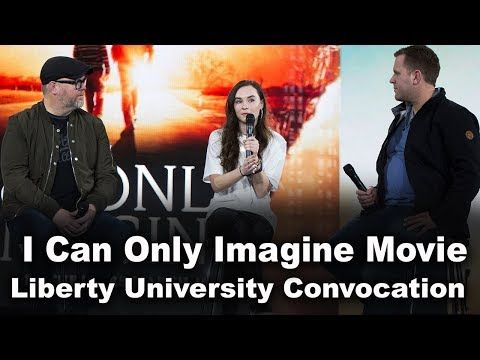 Convocation Is North America S Largest Weekly Gathering Of