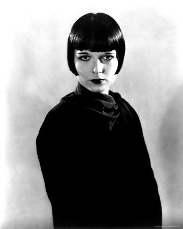 History of Louise Brooks