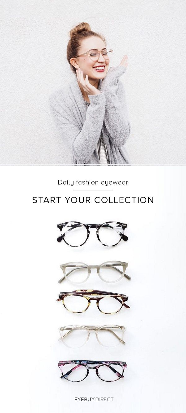 How do you make sure your look is always fresh? Collect and curate.