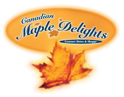 Одна из лучших сетей кондитерских в Канаде, где всё делают из чистого кленового сиропа!