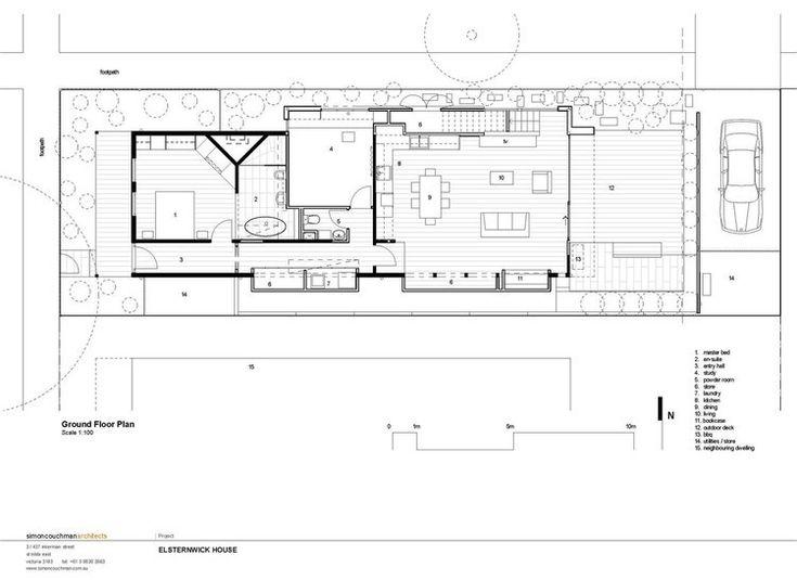 Elsternwick House by Simon Couchman