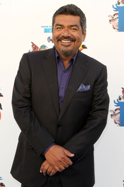 George Lopez turned 51, April 23. The actor and comedian was approached by Sandra Bullock (who was a co-executive producer of George Lopez) to produce and star in a Hispanic-oriented sitcom in 2000.