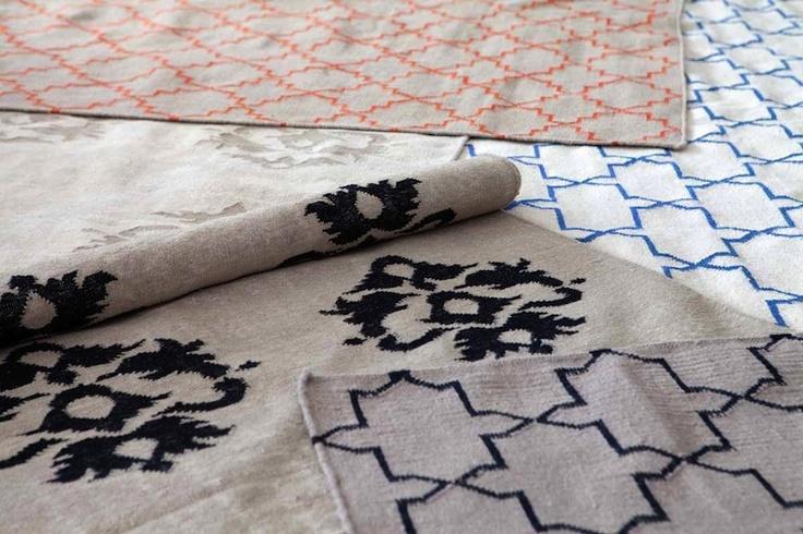 90 mejores im genes sobre alfombras en pinterest for Alfombras persas en mexico