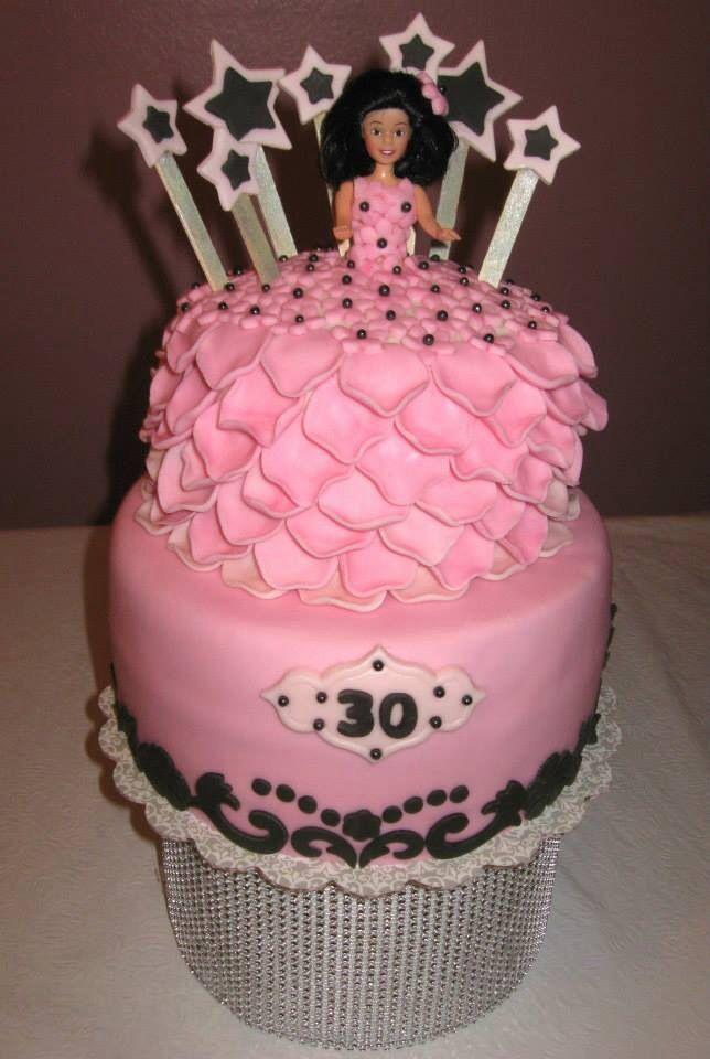 dirty birthday cake - photo #31