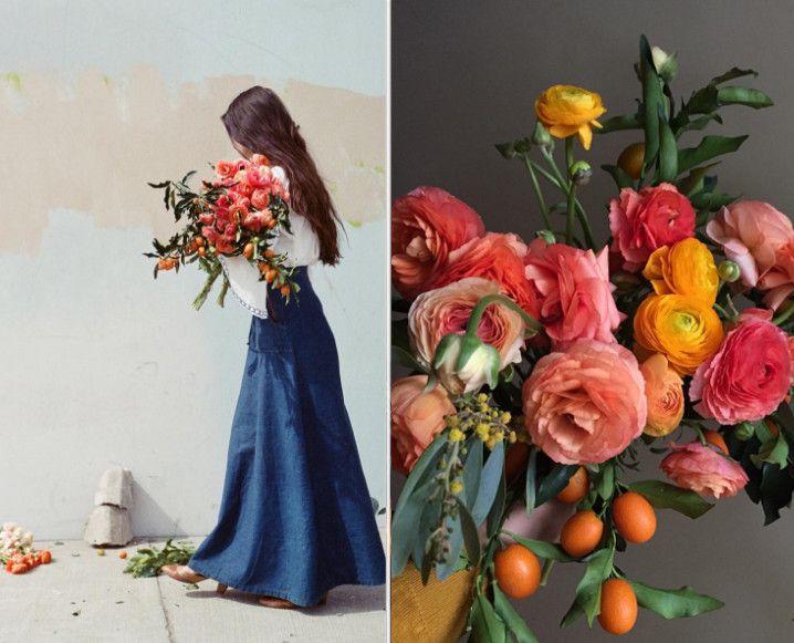 Join Our Venice Wreath Workshop With Florist Yasmine Mei