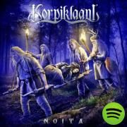 Sahti, a song by Korpiklaani on Spotify
