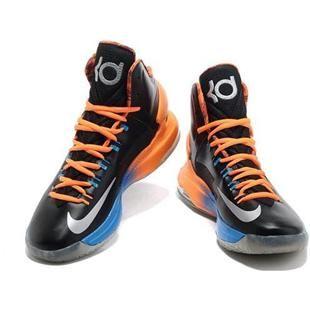 new photos 84c04 a83dc ... shoes b3edb 8cb57 good asneakers4u nike zoom kd v black 2dddb 2c88b