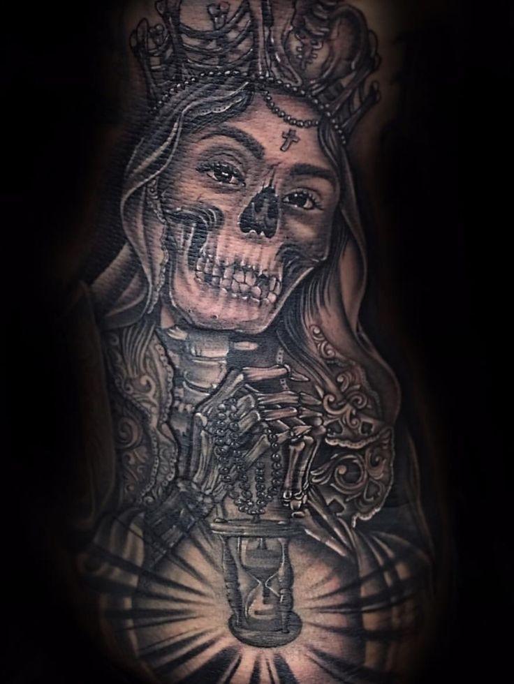 best portrait tattoo artist in atlanta
