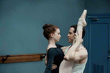"Sascha Radetsky Looks Back On ""Center Stage"" And Ahead To ""Flesh & Bone"""