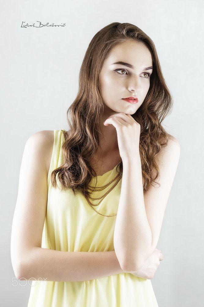 "Veronika - Follow me on <a href=""https://www.facebook.com/lubosbalazovic.sk"">FACEBOOK</a>  or <a href=""https://www.instagram.com/balazovic.portrait"">INSTAGRAM</a>"