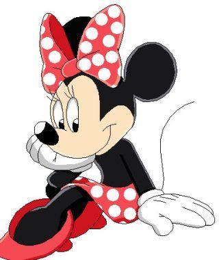 fotos de mimi mouse