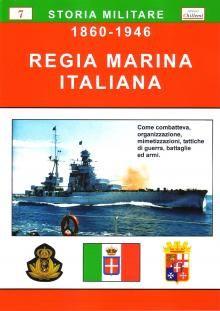 Come combatteva, organizzazione, mimetizzazioni, tattiche di guerra, battaglie ed armi. La Regia Marina fu la marina militare del Regno d'Italia fino al 1946, anno in cui con la proclamazione della Repubblica Italiana assunse la nuova denominazione di Marina Militare.