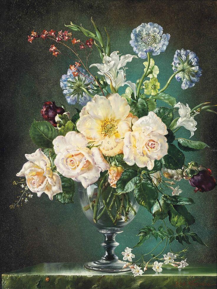 Cecil kennedy fleurs pinterest fleur for Pinterest flur