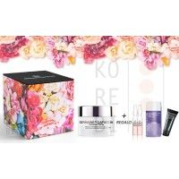 PACK SECRET BOUQUET CREMA ANTIMANCHAS  WHITE SPF20 + REGALOS BÁLSAMO  LABIAL + LOCIÓN DESMAQUILLANTE + SLEEPING CURE