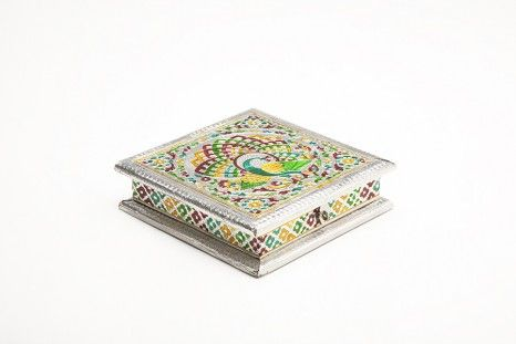 Silver Surprise Dry Fruit 210g (RANGOLI S) at Rs.660 online in India.