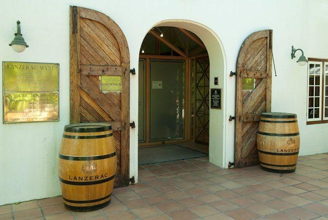 Welcome to the Lanzerac Wine Estate   http://www.lanzerac.co.za/wine-range-cellar/