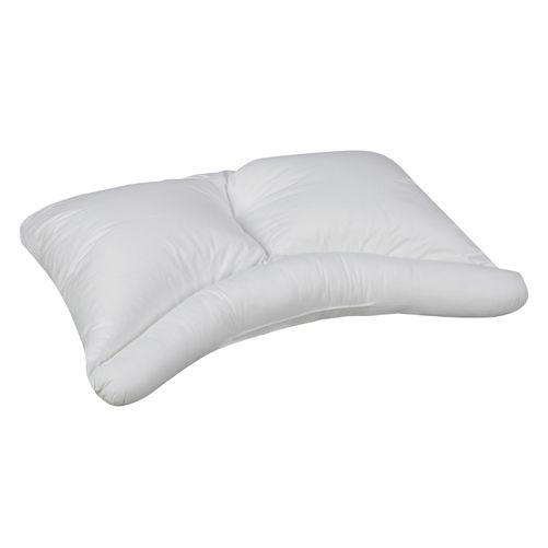 healthsmart side sleeper pillow side sleeper pillow sleep and pillows. Black Bedroom Furniture Sets. Home Design Ideas