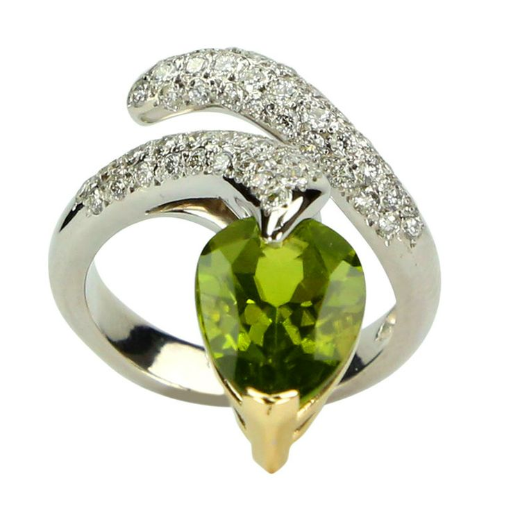 17 best images about peridot august on