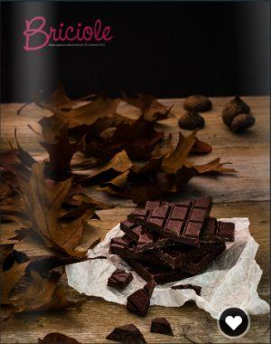 panini cioccolato