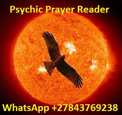 Best Spiritual Psychic, Call Healer / WhatsApp +27843769238