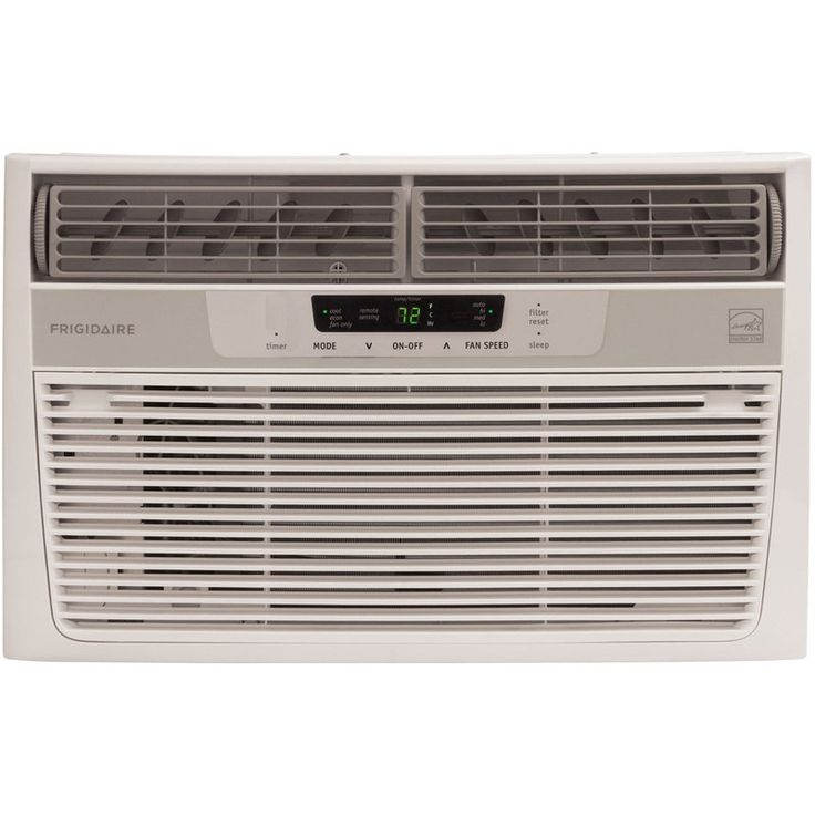 Frigidaire FRA065AT7 6,000 BTU Mini Compact Window Air Conditioner with 3 Fan Sp | #AirConditioners #Window