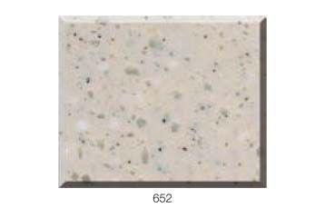 Piedras superficie solida