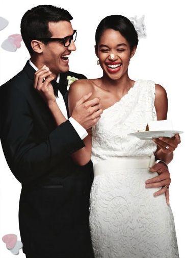 Interracial dating speech