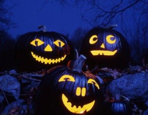 Halloween Außendekoration   20 Gruselige Dekoideen Für Ihr Fest