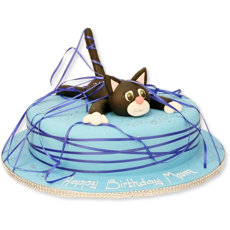 Kitten Cake freshly made, delicious and delivered