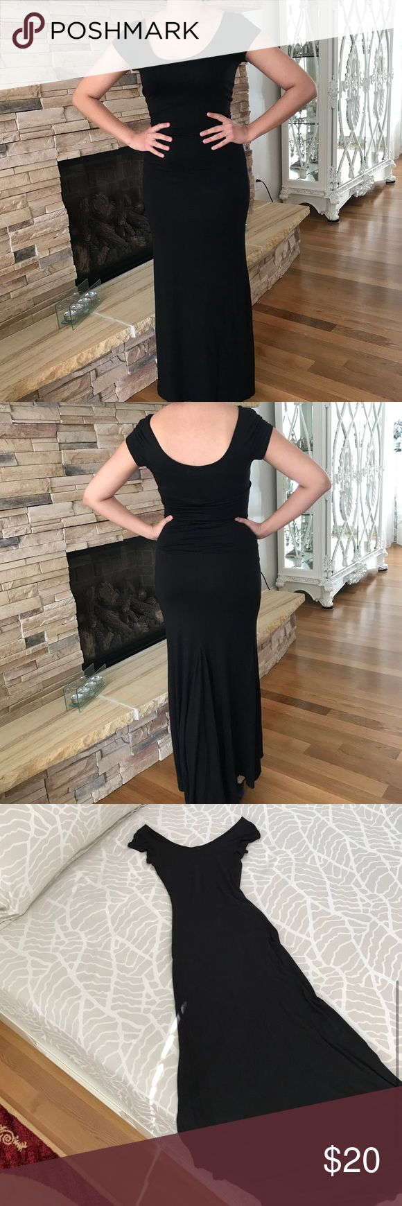 Maxi dress Tight maxi drsss can be used off the shoulder Dresses Maxi