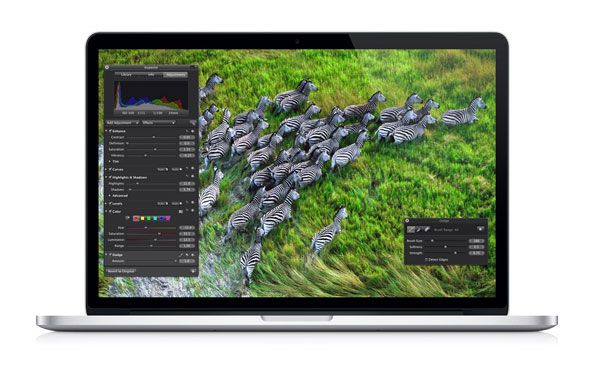 At its iPad mini event, rumored to be held Oct. 23, Apple will also unveil a 13-inch MacBook Pro with a high-resolution Retina display