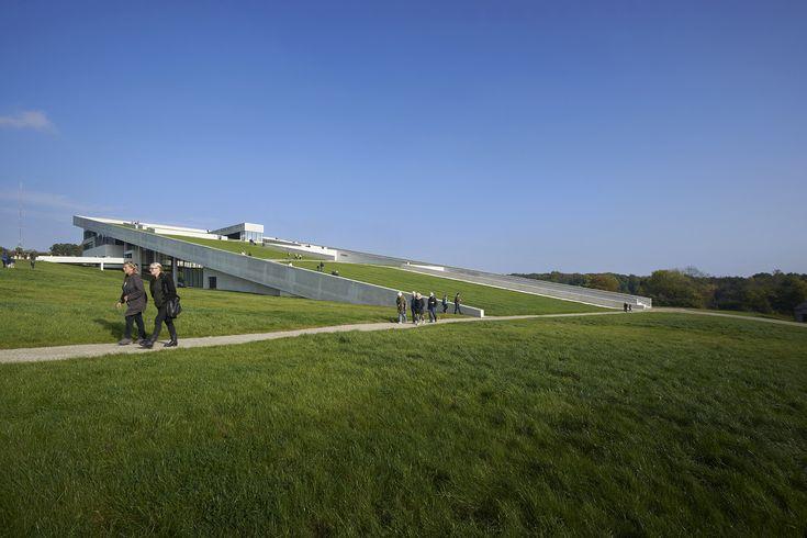 Gallery of Moesgaard Museum / Henning Larsen Architects - 12