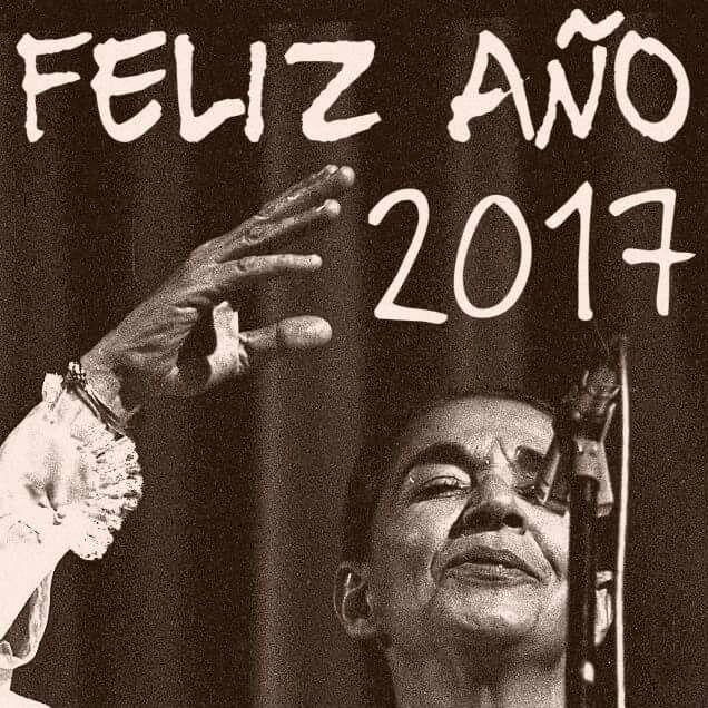 Feliz año nuevo 🙏😉