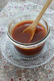 Caramel inratable express en 5 minutes au micro ondes pour une sauce caramel au beurre salé divine