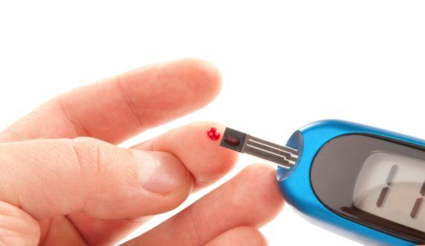Elke keer dat je eet, gaat je bloedsuikerspiegel omhoog. Dit geldt vooral voor mensen met type 2 diabetes of insulineresistentie.