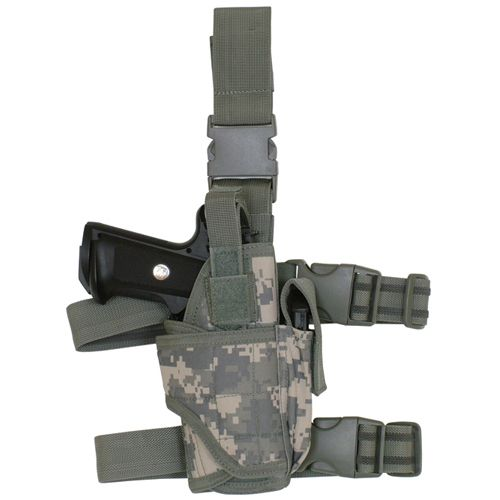 Commando Tactical Holster - Left Handed -58-6875