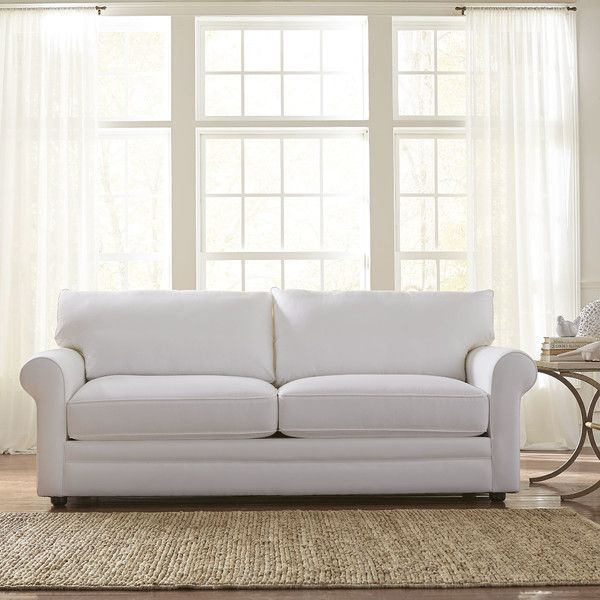 Traditional Sofa Sleeper How To Build A Sectional Serta Daksh Kincaid Furniture Baltimore Howell
