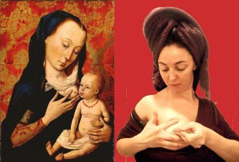 Barbara Fragogna, Everyday Renaissance