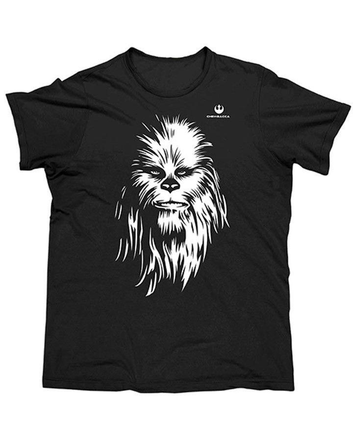 Star Wars Chewbacca T Shirt