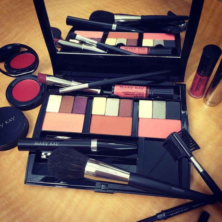 What is your favorite Mary Kay look? http://www.marykay.com/lisabarber68 Call or text 386-303-2400