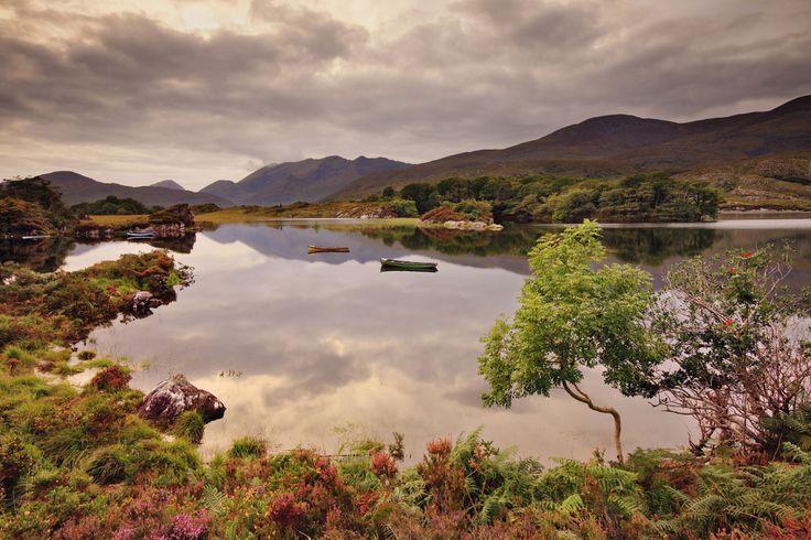 Lagos de Killarney, Irlanda - Los enclaves naturales más alucinantes de Europa