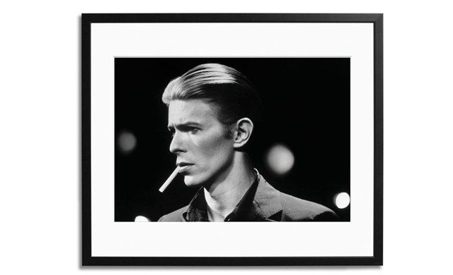 Style Icons - Bowie