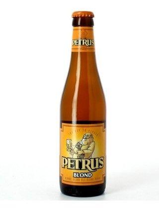 Petrus Blonde