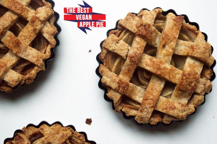 Apple Pie: The All American Dessert